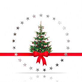 Weihnachtskarten ROTH&EFFINGER