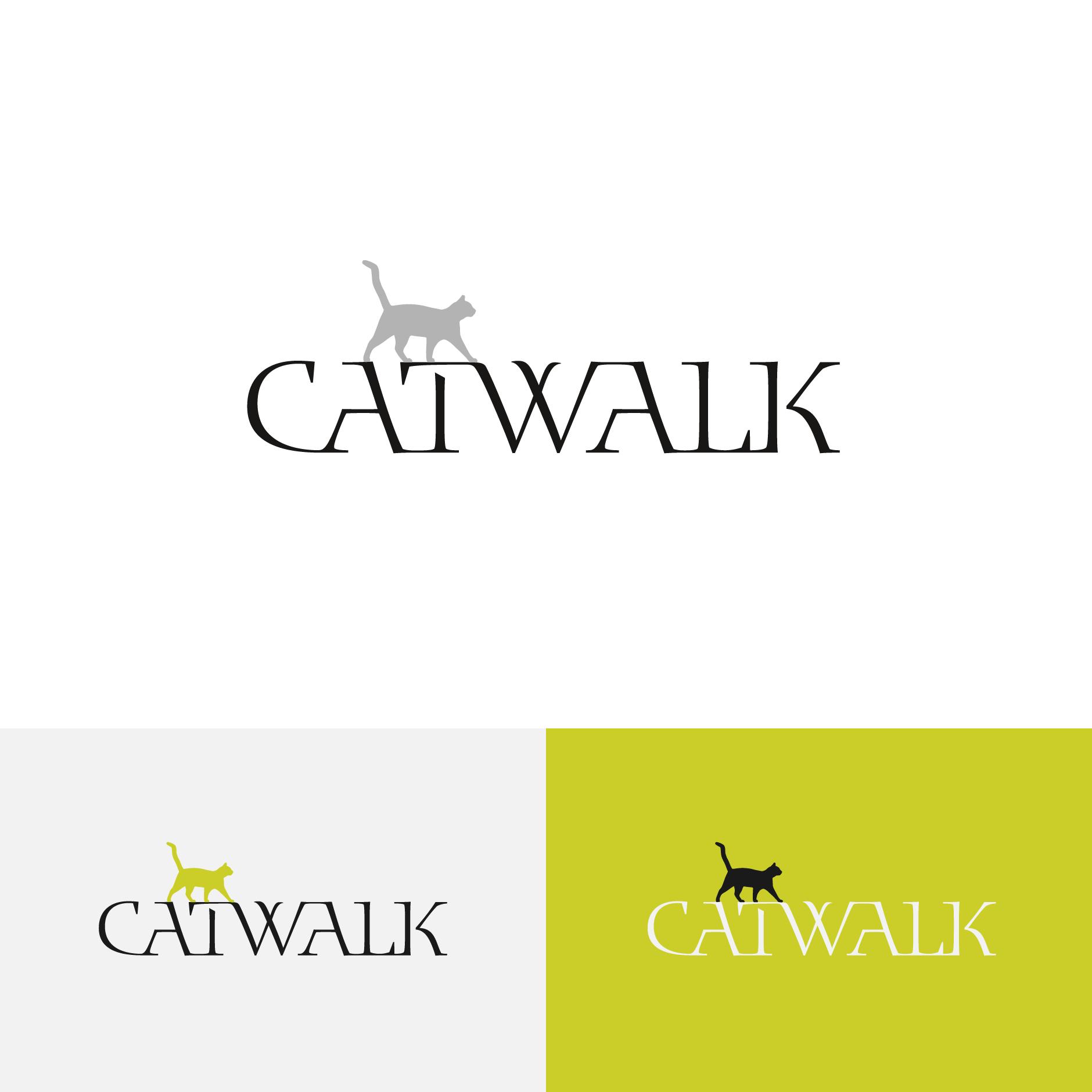 Logo CATWALK