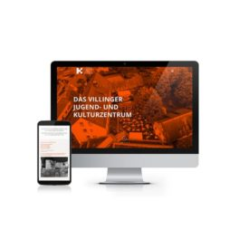 Webdesign K3 Villingen-Schwenningen