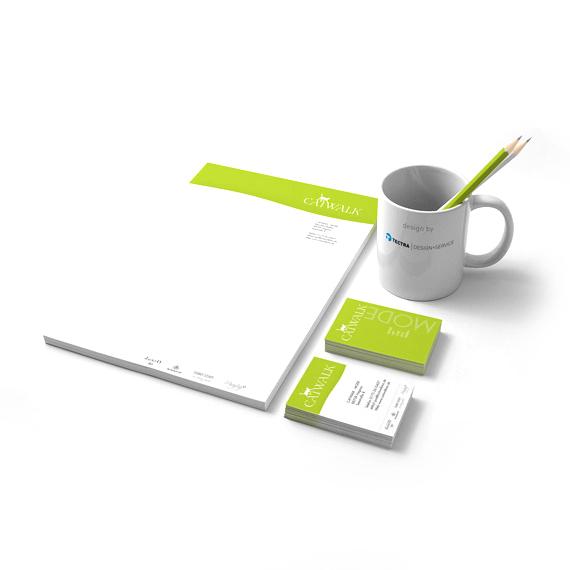 CI Design CATWALK MODE