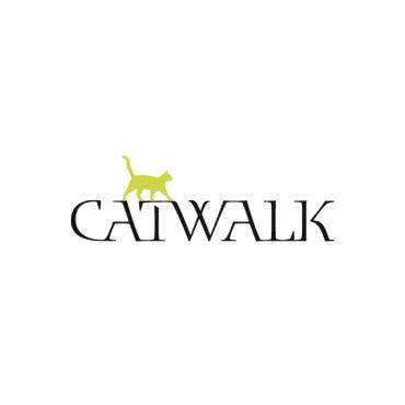 Logogestaltung CATWALK MODE