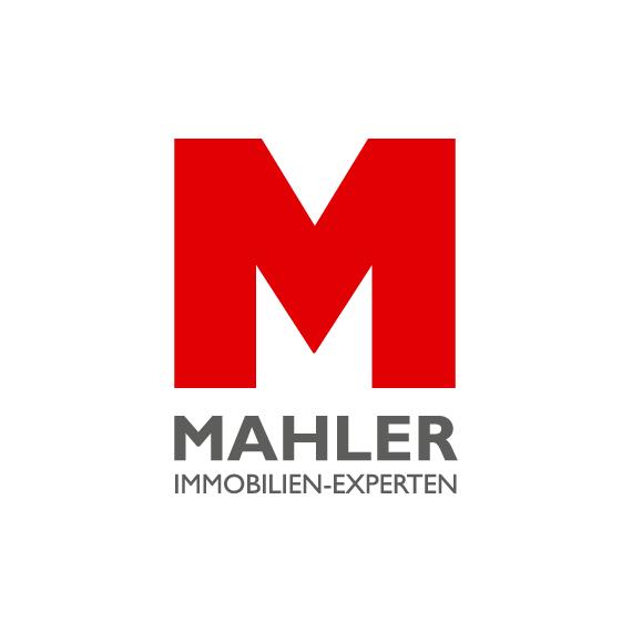 Logogestaltung MAHLER IMMOBILIEN