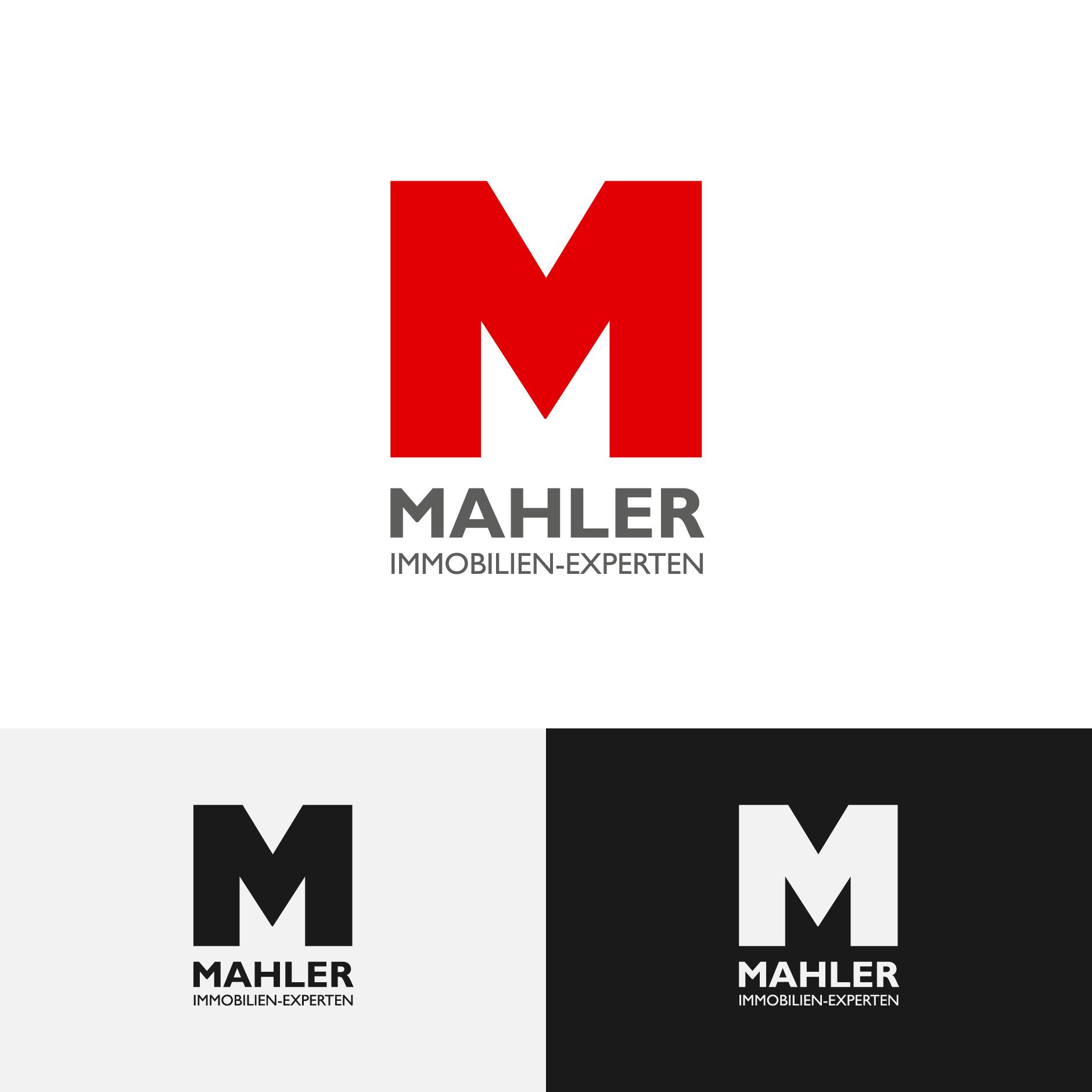 Logo MAHLER IMMOBILIEN