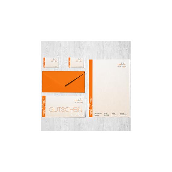 Beriwa Corporate Identity Gestaltung 570-ARBEITEN