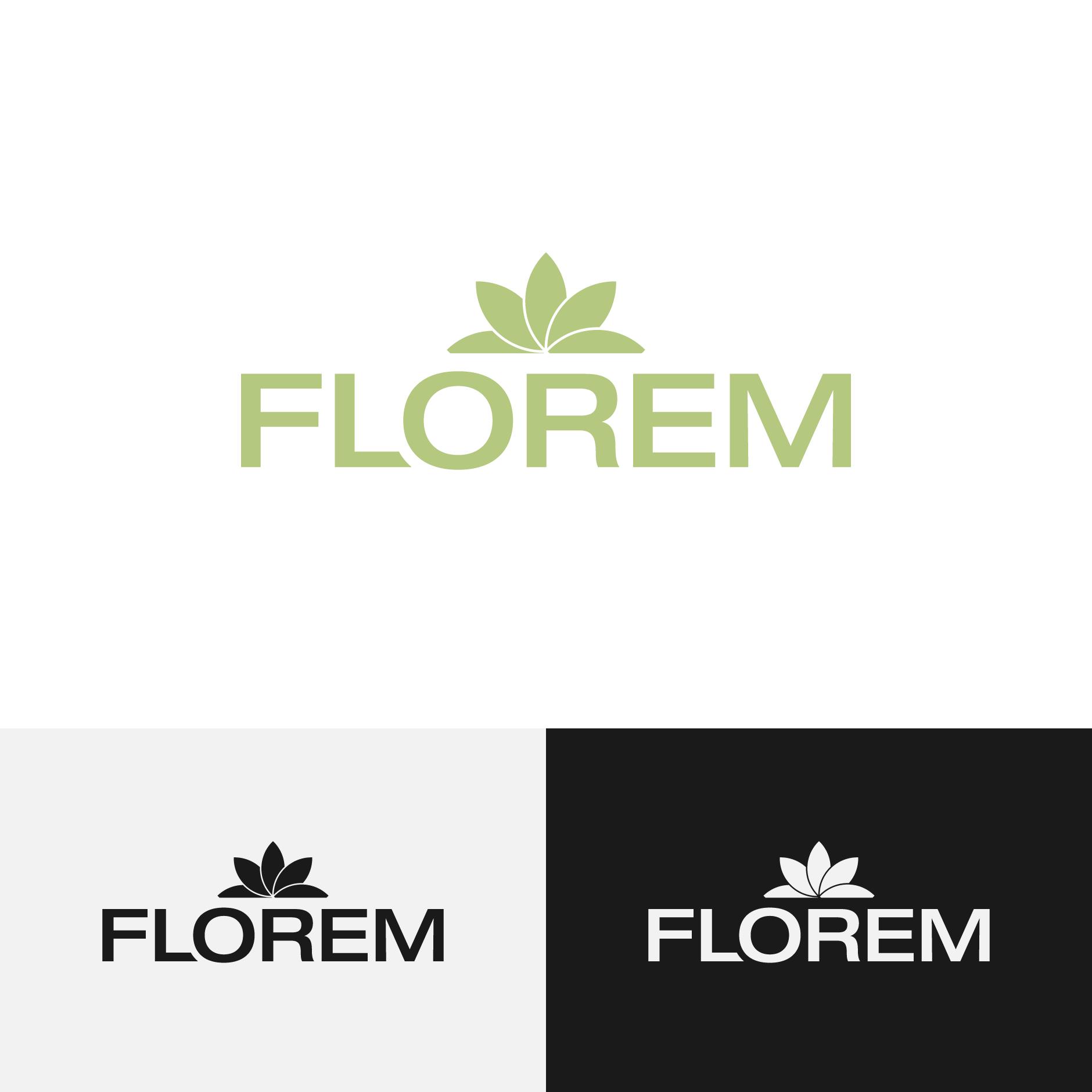 Logo Florem