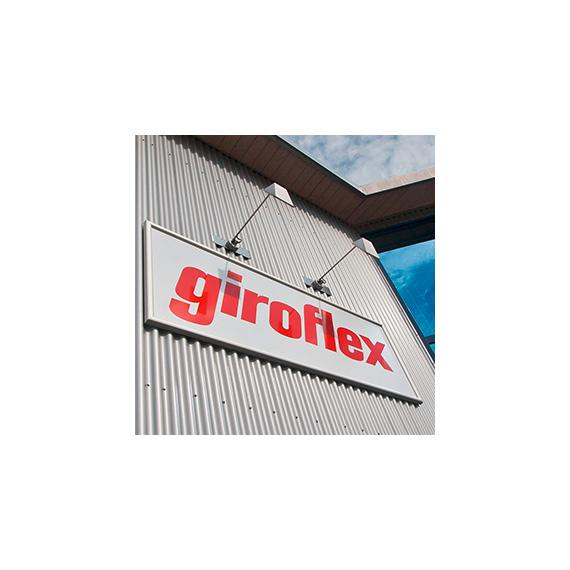 Giroflex Objektbeschriftung 570-ARBEITEN