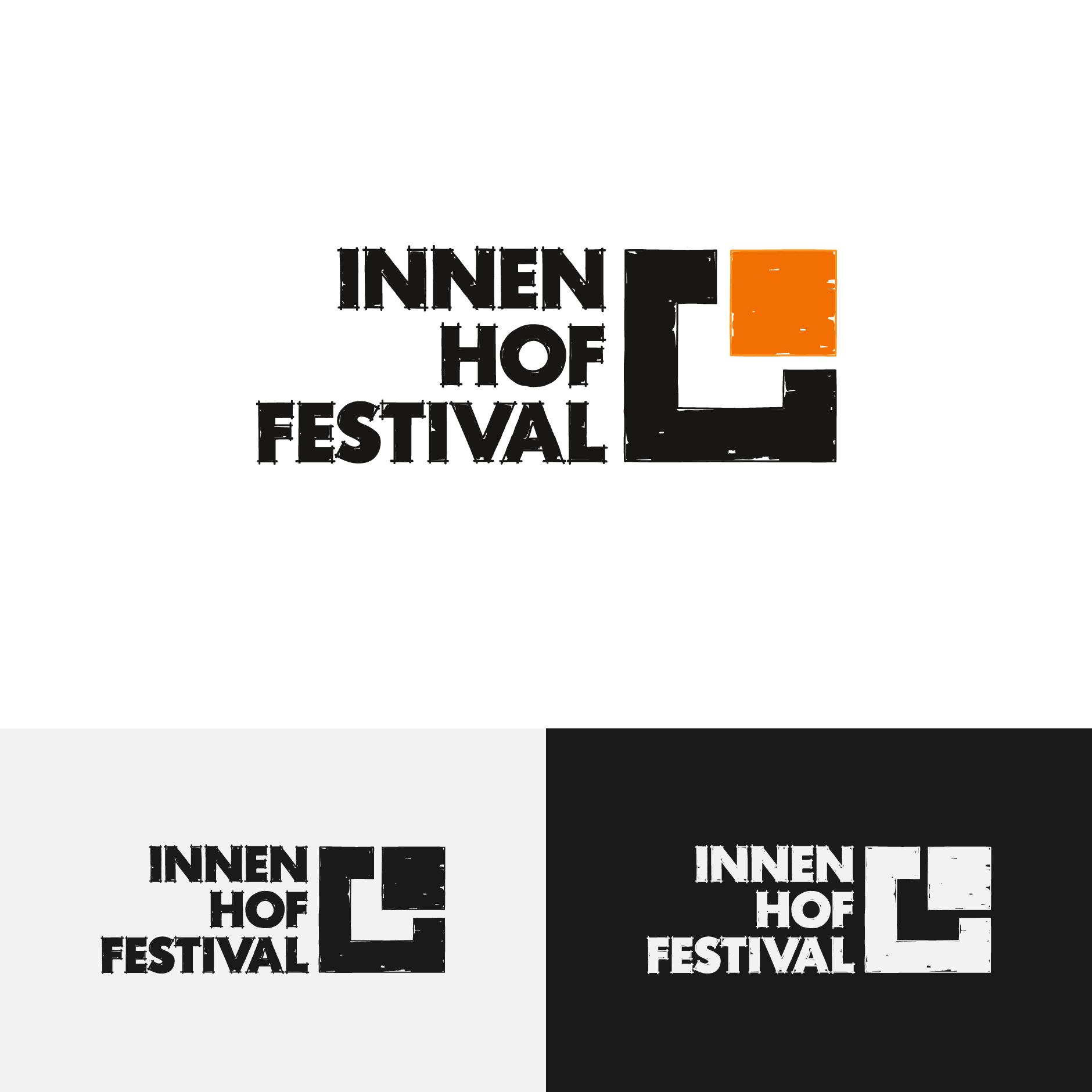 Logo Innenhof-Festival