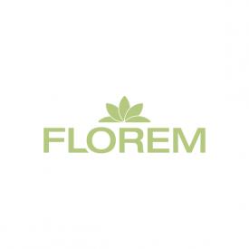 Logo Redesign Florem