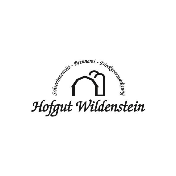 Logodesign Hofgut Wildenstein 570-ARBEITEN