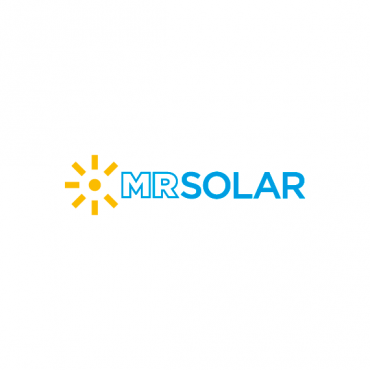 Logogestaltung MR SOLAR