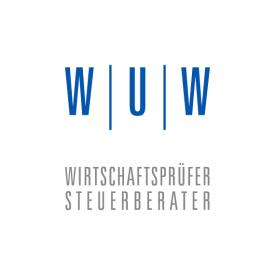 Logodesign WUW