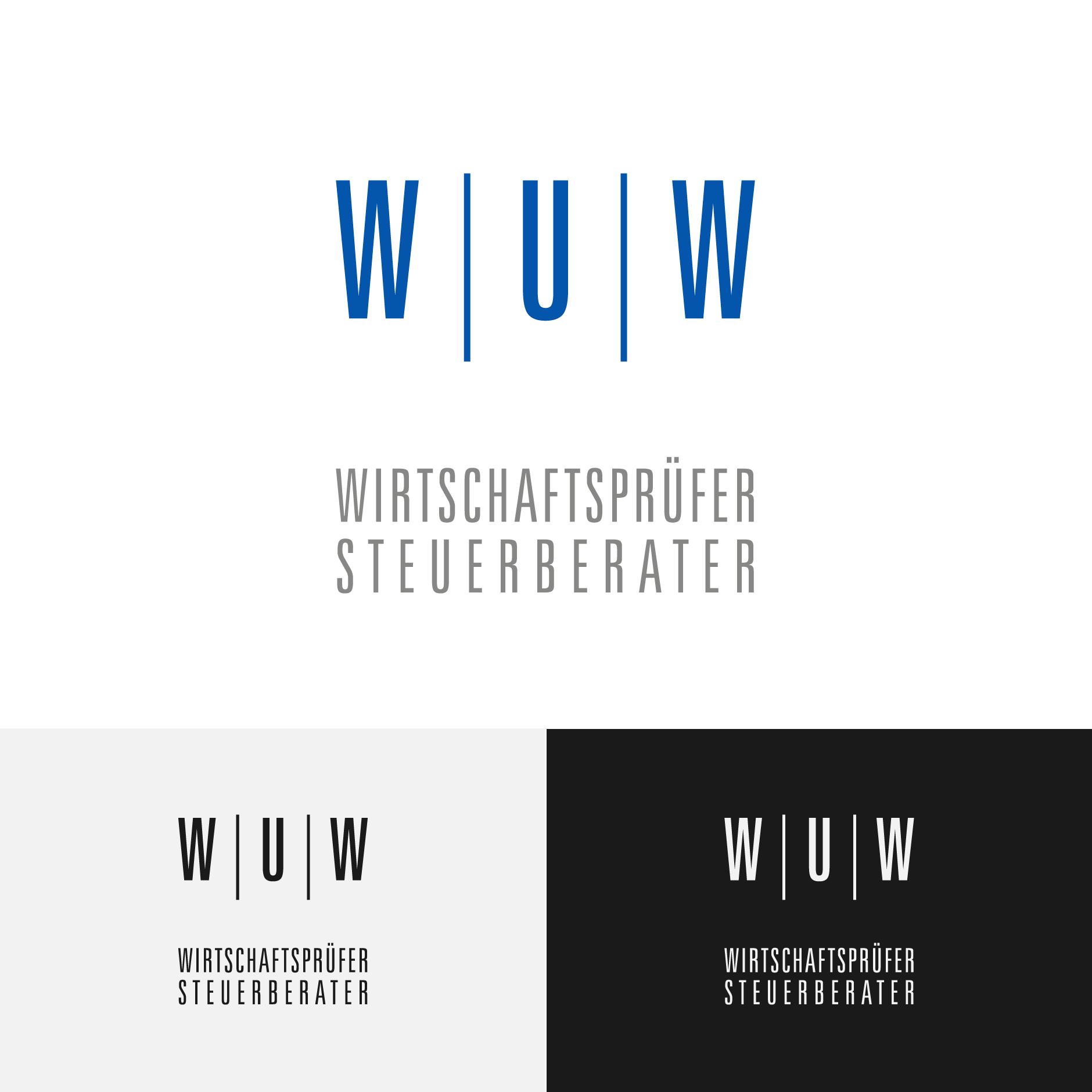 Logo WIDMANN UMMENHOFER WERNER