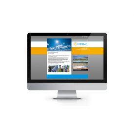 Website MRSOLAR