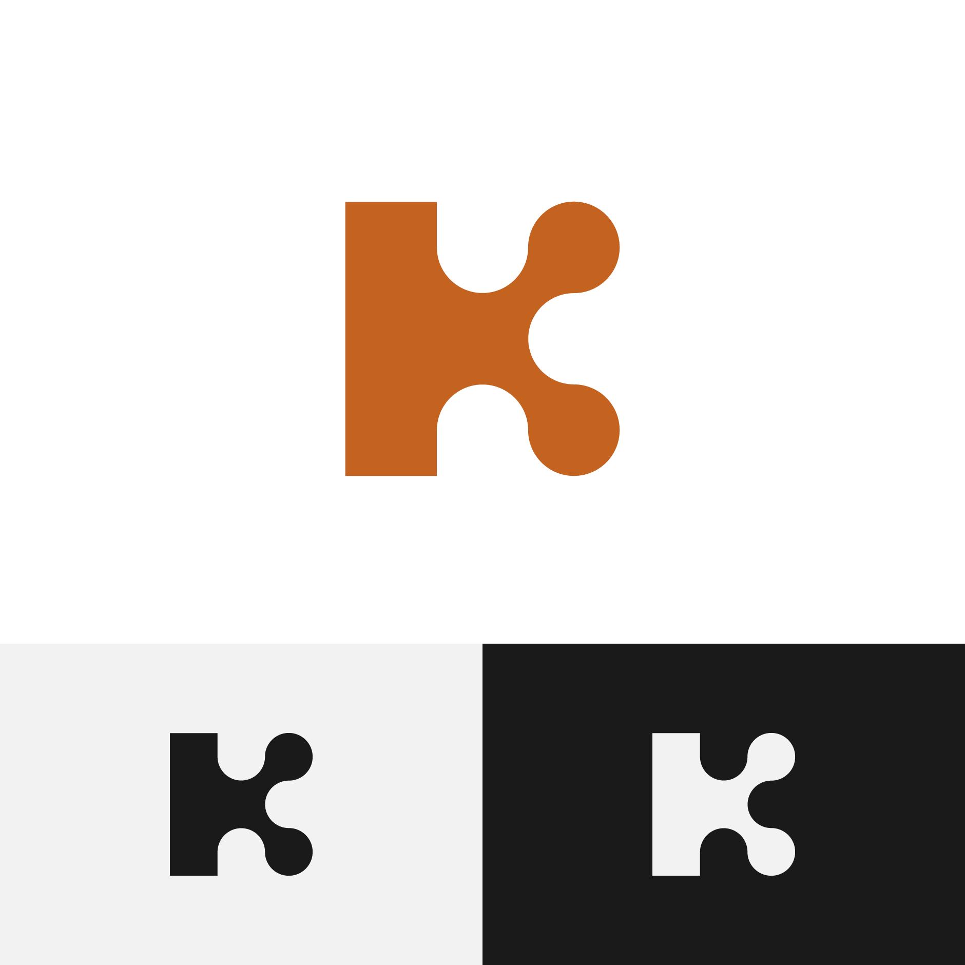 K3 Jugend und Kulturzentrum Logo 2016-Logo-Redesign K3