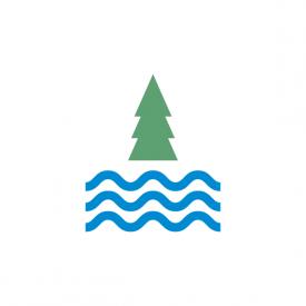 Logodesign Freibad Tannheim
