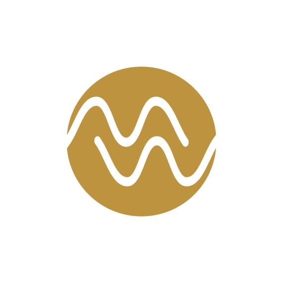 Logodesign Massagepraxis Wernick 570-ARBEITEN