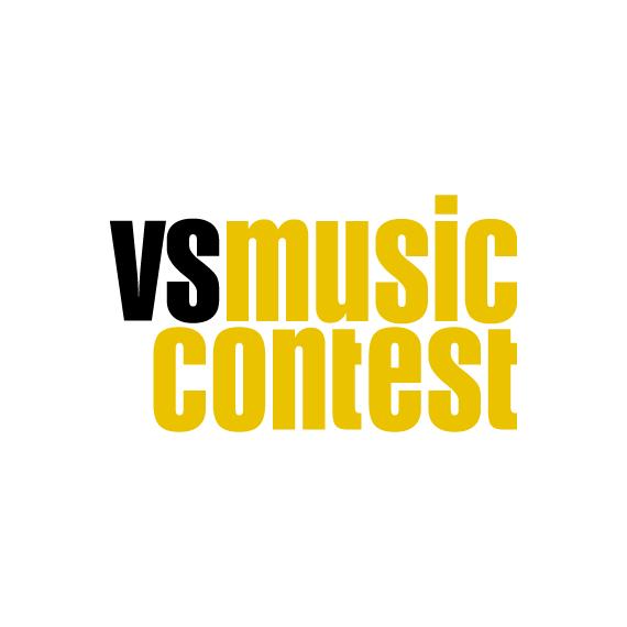 Logodesign-VS-MUSIC-CONTEST