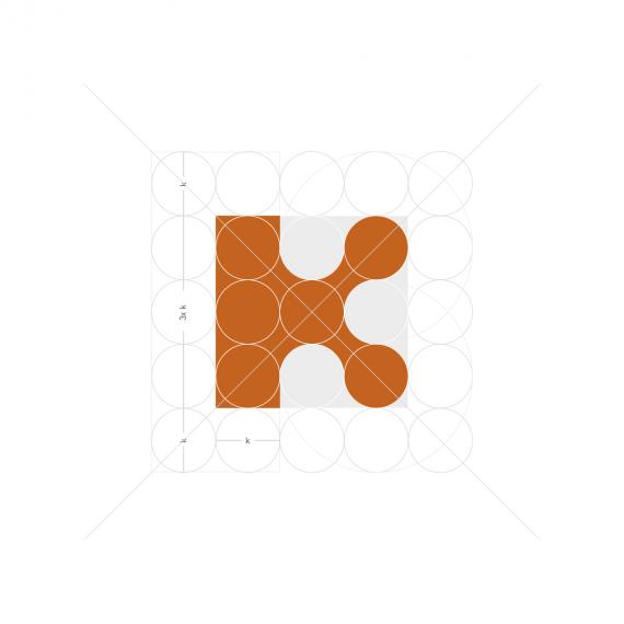 Logodesign Jugend- und Kulturzentrum K3 Villingen
