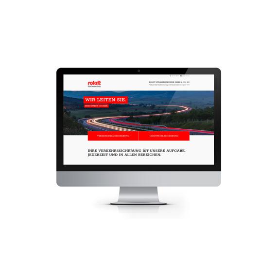 ROLEIT neue Homepage Webdesign 570-ARBEITEN