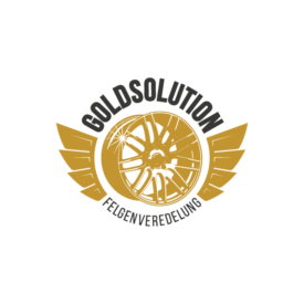 Logodesign Goldsolution