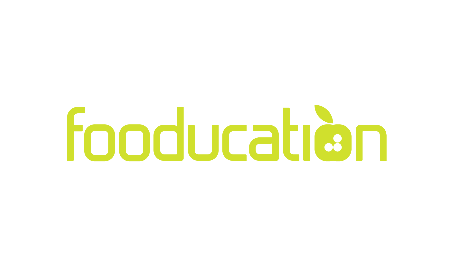 fooducation logo design solo-Logodesign fooducation