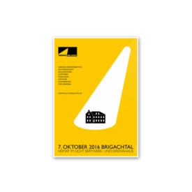 HEIMAT IM LICHT Logodesign Webdesign Printdesign