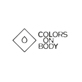 Colors on Body Logodesign
