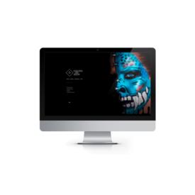 Website Design Colors on Body