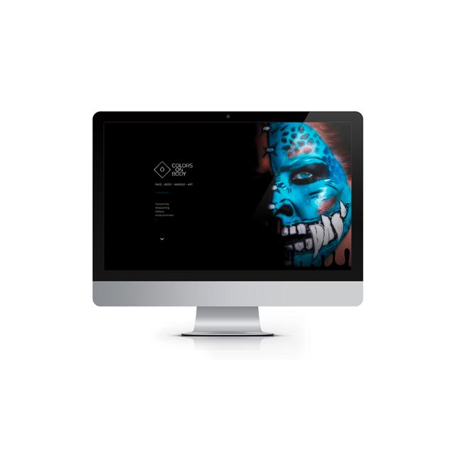 webdesign colors on body-ARBEITEN