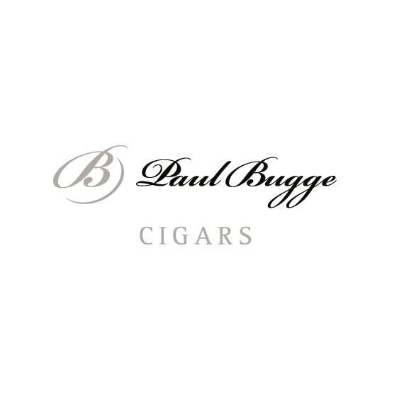 Paul Bugge Zigarren logo thumb570-LOGODESIGN